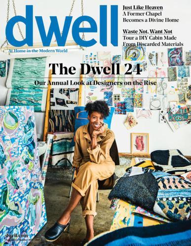 2-Year Dwell Magazine Subscription
