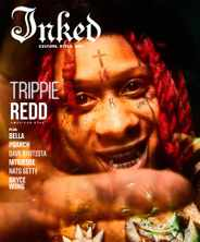 Inked Magazine Subscription June 1st, 2021 Issue
