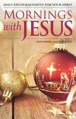 Mornings With Jesus Magazine Subscription November 1st, 2020 Issue