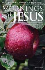 Mornings With Jesus Magazine Subscription September 1st, 2020 Issue