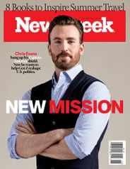 Newsweek Print & Digital Subscription June 18th, 2021 Issue