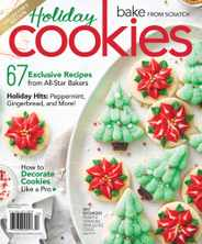 Bake From Scratch Magazine Subscription August 25th, 2020 Issue