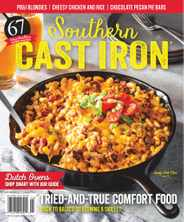 Southern Cast Iron Magazine Subscription January 1st, 2021 Issue