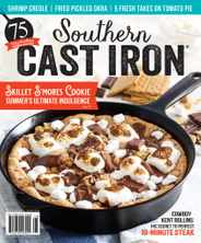 Southern Cast Iron Magazine Subscription July 1st, 2021 Issue