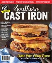 Southern Cast Iron Magazine Subscription March 1st, 2021 Issue