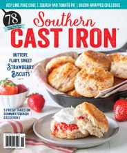 Southern Cast Iron Magazine Subscription May 1st, 2021 Issue