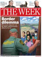 The Week Magazine Subscription July 30th, 2021 Issue