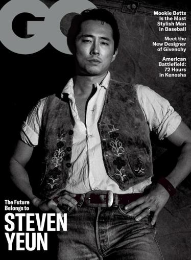 3-Year GQ Magazine Subscription