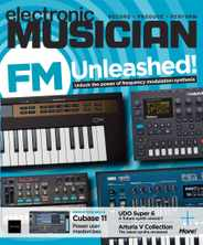 Electronic Musician Magazine Subscription May 1st, 2021 Issue