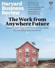 Harvard Business Review Magazine Subscription November 1st, 2020 Issue