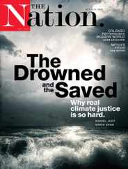 The Nation Magazine Subscription October 5th, 2020 Issue