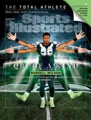 Sports Illustrated Magazine Subscription September 1st, 2020 Issue