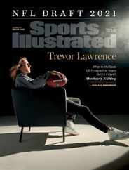 Sports Illustrated Magazine Subscription May 1st, 2021 Issue
