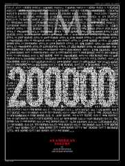 Time Magazine Subscription September 21st, 2020 Issue