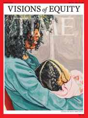 Time Magazine Subscription May 24th, 2021 Issue