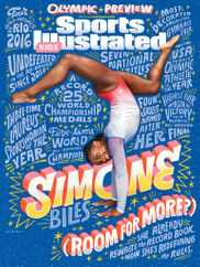 Sports Illustrated Kids Magazine Subscription July 1st, 2021 Issue