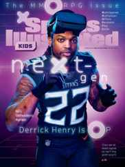 Sports Illustrated Kids Magazine Subscription March 1st, 2021 Issue
