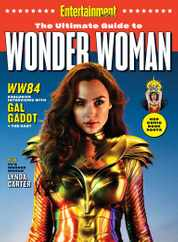 Entertainment Weekly Magazine Subscription December 7th, 2020 Issue