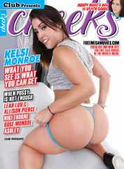 Club Magazine Subscription December 1st, 2020 Issue