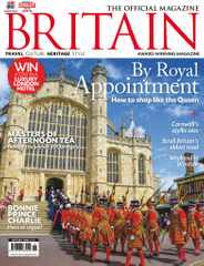 Britain Magazine Subscription September 1st, 2020 Issue