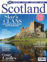 Scotland Magazine Subscription September 1st, 2020 Issue