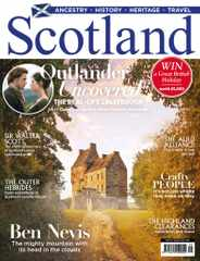 Scotland Magazine Subscription May 1st, 2021 Issue