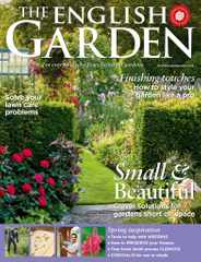 The English Garden Magazine Subscription April 2nd, 2021 Issue