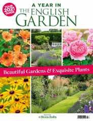 The English Garden Magazine Subscription May 15th, 2021 Issue