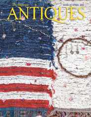 The Magazine Antiques Magazine Subscription March 1st, 2021 Issue