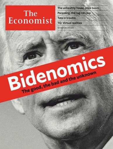 The Economist (Student Rate) Magazine Subscription ...