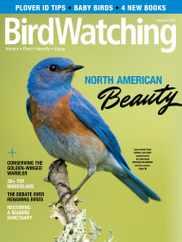 Birdwatching Magazine Subscription July 1st, 2021 Issue