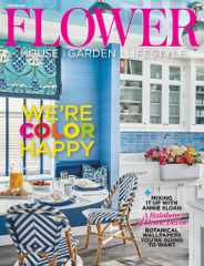 Flower Magazine Subscription January 1st, 2021 Issue