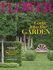 Flower Magazine Subscription May 1st, 2021 Issue