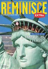 Reminisce Extra Magazine Subscription November 1st, 2020 Issue
