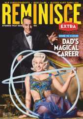 Reminisce Extra Magazine Subscription January 1st, 2021 Issue