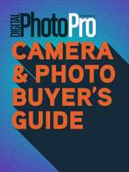 Digital Photo Pro Magazine Subscription October 26th, 2020 Issue