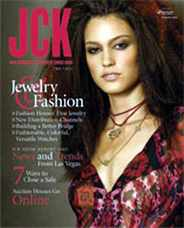Jewelers Circular Keystone Magazine Subscription