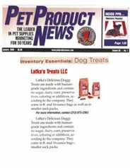 Pet Product News Magazine Subscription