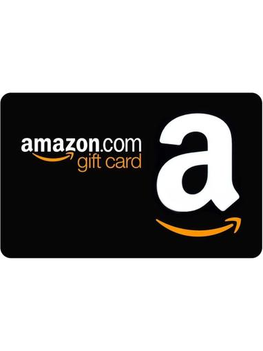 $5 Amazon Gift Card (Digital) Cover