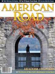 American Road Magazine Subscription