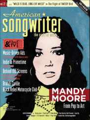 American Songwriter Magazine Subscription