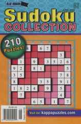 Blue Ribbon Sudoku Collection Magazine Subscription