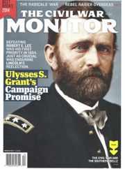 Civil War Monitor Magazine Subscription