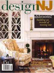 Design NJ Magazine Subscription