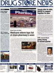 Drug Store News Magazine Subscription