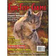 Fur Fish & Game Magazine Subscription