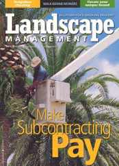 Landscape Management Magazine Subscription