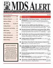 MDS Alert Magazine Subscription