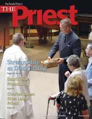 The Priest Magazine Subscription