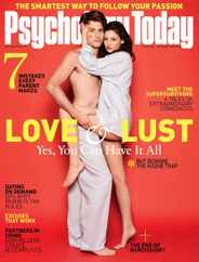 Psychology Today Magazine Subscription